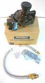 REGO LPG GAS REGULATOR